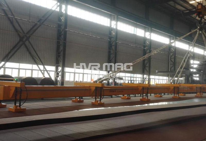 卫华集团22.5米钢板电永磁吊具
