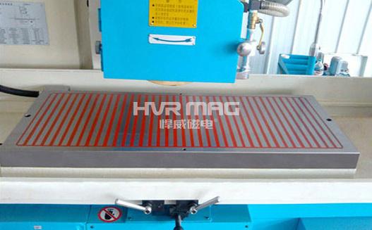 DYCM磨床用电永磁吸盘