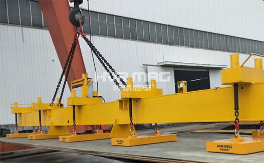HM6_吊运多张钢板吊具