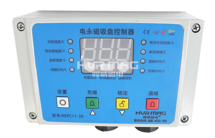 电永磁控制器原理_充退磁控制器工作参数