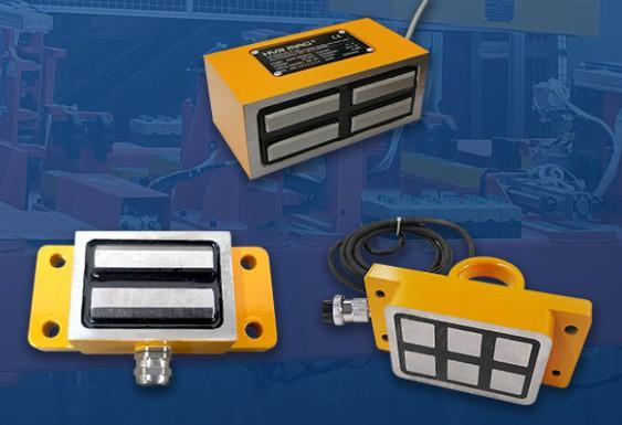 电永磁吸盘 一种零能耗固定工装的磁力吸盘