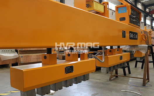HBEPS_蓄电池式型材吊具