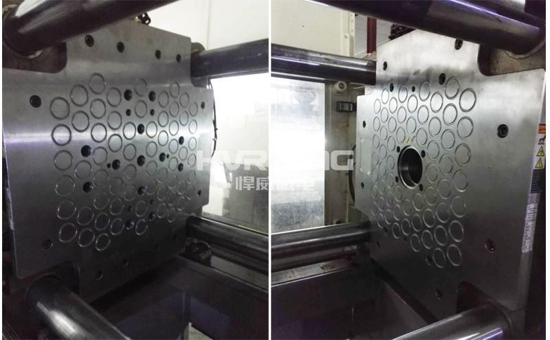 磁力模板更换注塑机模具_适用性更强