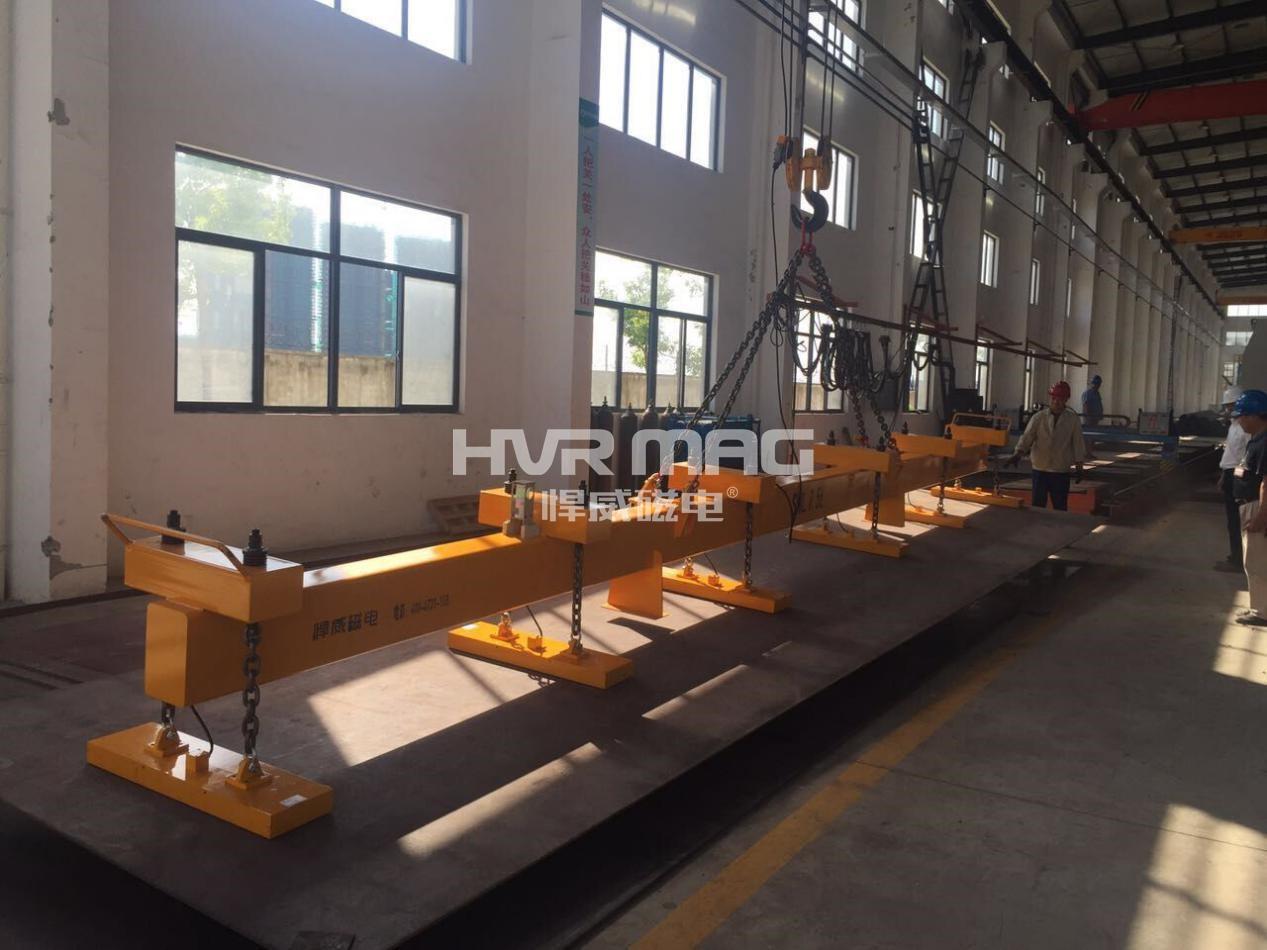 钢板吊装搬运作业常见的困扰及解决方案