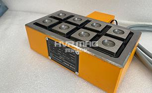 电永磁吸盘的原理及运用范围