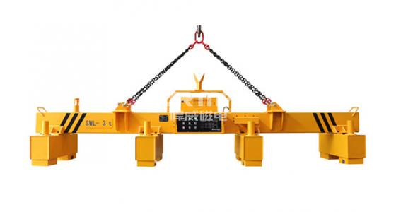HEBPP_蓄电池式单张钢板吊具